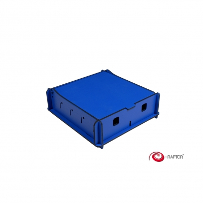 Board Game Storage Boxes - Universal Box Small (Blue)