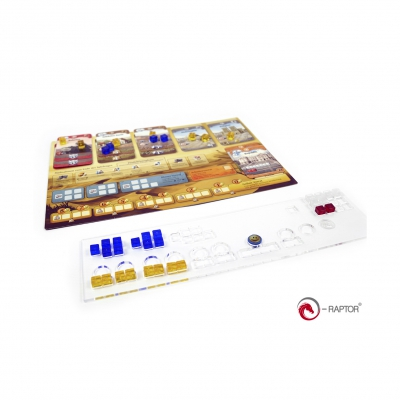 Board Game Mini Organizers - Organizer - Through the Ages
