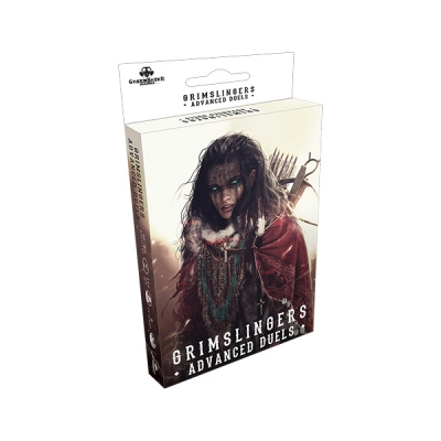 Grimslingers - Advanced Duels