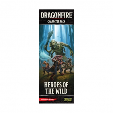 Dragonfire - Heroes of the Wild