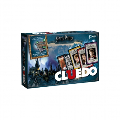 Cluedo - Harry Potter Collector s Edition -  NEU -