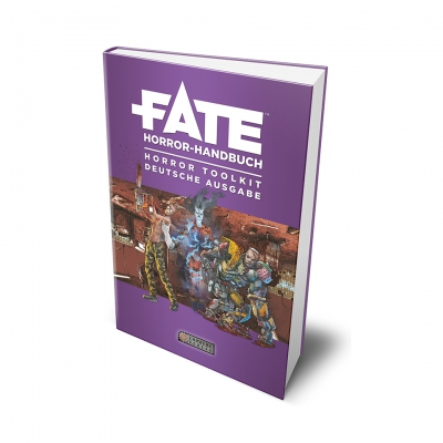 Fate-Horrorhandbuch