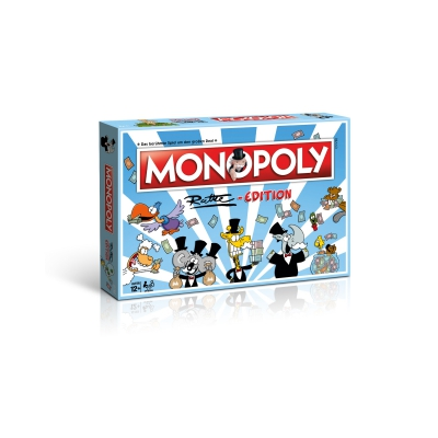 Monopoly - Ruthe