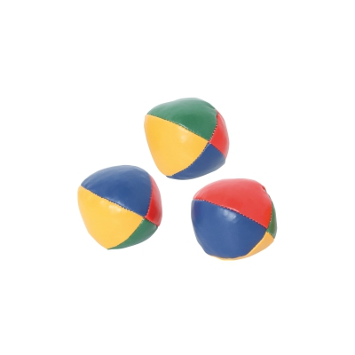 Juggling Ball coloured