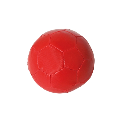 soft football red