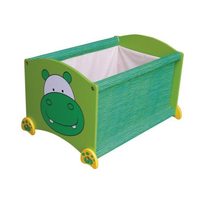 Toybox hippo - stackable