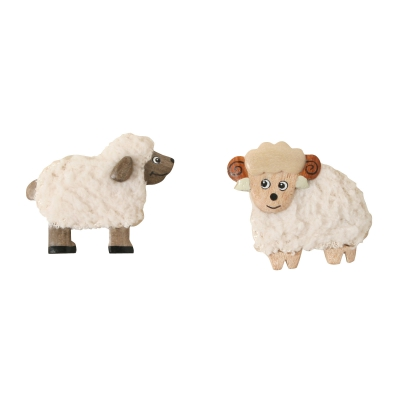 Mini-Magnet Sheep