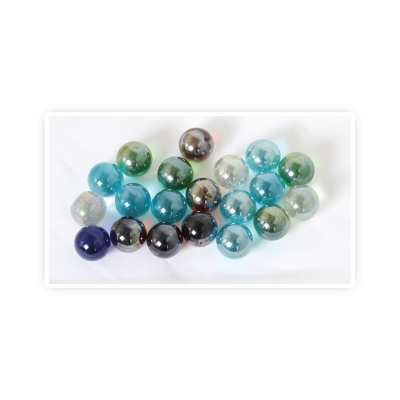 marbles clear big