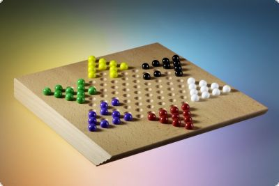 Sternhalma - Chinese Checkers