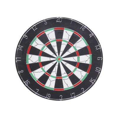 Dart Board Nylon Flock - 20mm - 45 cm
