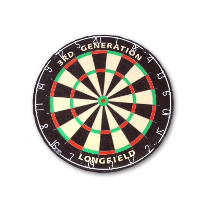 Dart Board 3rd Generation