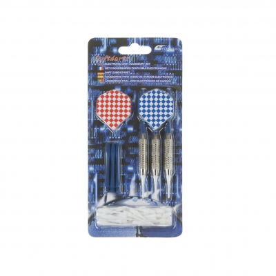 Brass Darts Set
