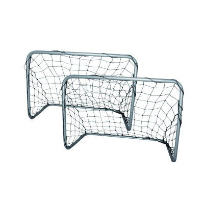 Soccer goals small - 2 pieces