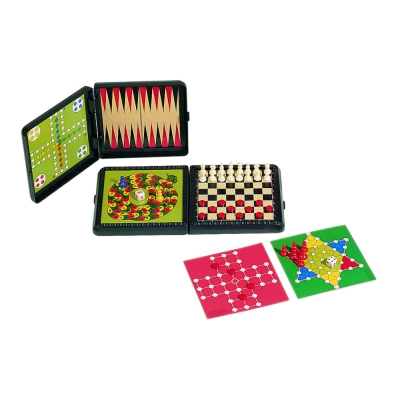 Magetic  Games Collection - includes 7 games