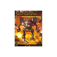 BattleTech - Datenbögen 3050