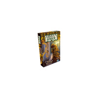 Arkham H. - King in Yellow Expansion ENGLISCH