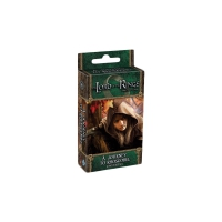 Lord of the Rings LCG - A Journey to Rhosgobel - Mirkwood Cycle