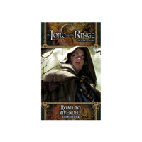 Lord of the Rings LCG - Road to Rivendell - Dwarrowdelf Cycle