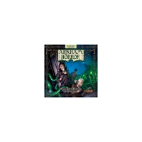 Arkham H. - Kingsport Horror Expansion ENGLISCH