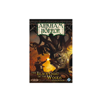 Arkham H. - Black Goat of the Woods Expansion