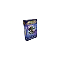 Cosmic Encounter - - Cosmic Incursion Expansion