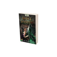 Arkham Horror Novel - Dance of - the Damned - Lord of Nightmares 1