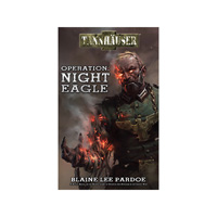 Tannhäuser Novel - Night Eagle
