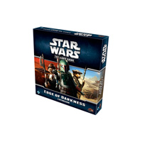 Star Wars LCG - Edge of Darkness Expansion - SWC08