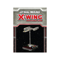 Star Wars X-Wing - - Y-Wing Expansion Pack ENGLISCH