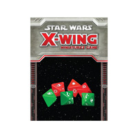 Star Wars X-Wing - - Dice Pack