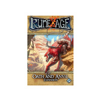 Rune Age - Oath and Anvil Expansion