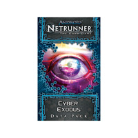 Android - Netrunner LCG Cyber Exodus - Genesis Cycle 3