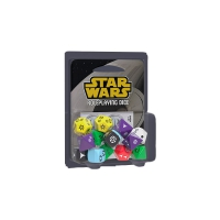 Star Wars RPG - Edge of the Empire - Roleplay Dice