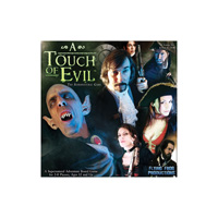 A Touch of Evil - - The Supernatural Game