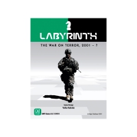 Labyrinth - War on Terror