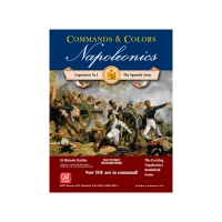 Commands & Colors - Napoleonic Erweiterung 1 - The Spanish Army