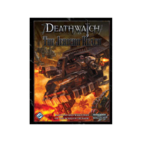 WH40K - Deathwatch - The Jericho Reach