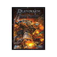 WH40K - Deathwatch - Rising Tempest