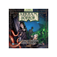 Arkham H. - Kingsport Horror DEUTSCH