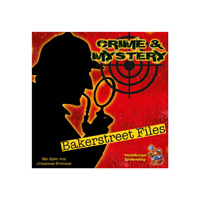 Crime und Mystery - - Bakerstreet Files DEUTSCH