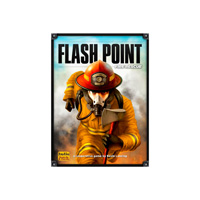 Flash Point - Flammendes Inferno NEUAUFLAGE