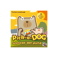 Pick a Dog - Schnapp den Hund - DEUTSCH