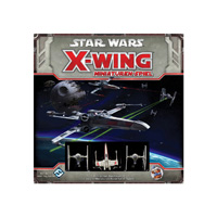 Star Wars X-Wing - - Grundspiel DEUTSCH