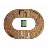 Brändi Dog XL Spiel - 6 Spieler Variante