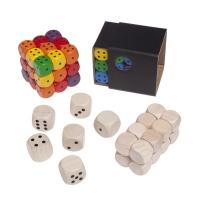 Soma-Würfel-Set - Kombino - unfassbar viele Spielmöglichkeiten