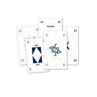 TAC Standard Ersatzkarten für das kleine Tac