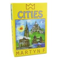 Cities - das Spiel der Weltstädte