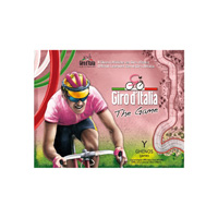 Giro D´Italia The game