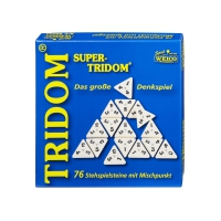 Super Tridom Farbbox