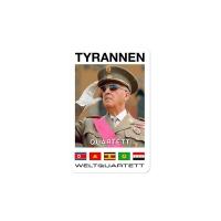 Tyrannen Quartett Pdf